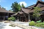 Отель Yochi-in