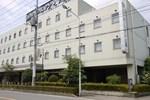 Отель Hotel Route-Inn Ageo