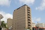 Отель APA Hotel Akita-Senshukoen