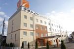 Отель Chisun Inn Tsuchiuraami