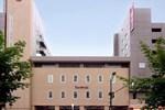 Отель Asahikawa Toyo Hotel