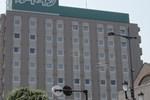 Отель Hotel Route-Inn Ashikaga Ekimae