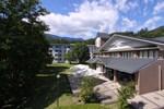Отель Azumino Hotaka View Hotel