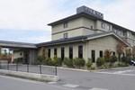 Отель Hotel Route-Inn Court Azumino Toyoshina Ekiminami