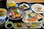 Отель Yumoto Shirogane-Onsen Hotel