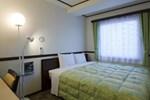 Отель Toyoko Inn Chiba-eki Higashi-guchi