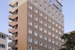 Отель Toyoko Inn Shonan Chigasaki-eki Kita-guchi