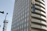 Отель Hotel Route-Inn Chitose Ekimae
