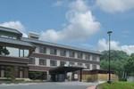 Отель Hotel Route-Inn Dazaifu