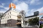 Отель Chisun Inn Kofu Isawa