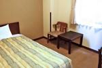 Отель Hotel Route-Inn Kawaguchiko