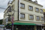 Отель Kawaguchiko Station Inn
