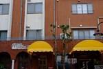 Отель Plaza Inn Kawaguchiko
