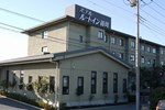 Отель Hotel Route-Inn Court Fujioka