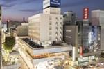 Отель Hotel Hokke Club Shonan Fujisawa