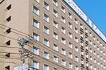 Отель Toyoko Inn Shonan Kamakura Fujisawa-eki Kita-guchi