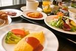 Отель Dormy Inn Premium Hakata Canal City Mae