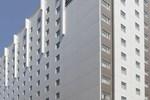 Отель JR Kyushu Hotel Blossom Hakata Central