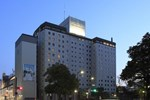 Отель Nishitetsu Grand Hotel