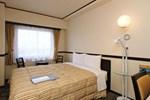 Отель Toyoko Inn Tokyo Fussa-ekimae Higashi-guchi