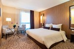 Отель Teneo Apparthotel Bordeaux Begles