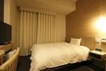 Отель Dormy Inn Gifu Ekimae