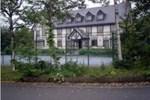 Отель Pension Sainte Milion