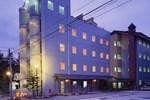 Отель Hotel Cultured