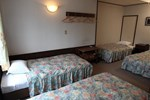 Отель Lodge Karunaju & The Alpine Grill
