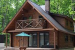 Отель Log Cottage Epoch