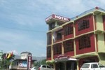 Отель Hotel Bains Regency