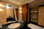 Отель Hotel Supreme Heritage