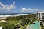 Отель Ramada Marcoola Beach