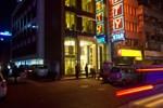 Отель Hotel City Star