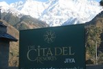 Отель The Citadel Resorts, Jiya