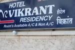 Отель Hotel Vikrant Residency