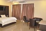 Отель Hotel Royale Palace