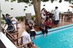 Отель Hotel Gandhara
