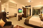 Отель EllBee Ganga View