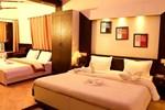 Отель Green Hotel