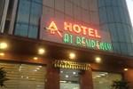 Отель Hotel AT Residency