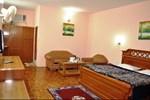 Отель Hotel Sandhya Palace