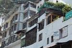 Отель Hotel Ganga