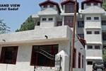 Отель Hotel Sadaf