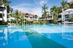 Отель Hoi An Trails Resort & Spa