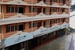 Отель Hotel Maneck