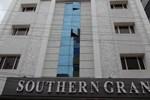 Отель Hotel Southern Grand