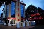 Отель Hotel Shri Sai Murali