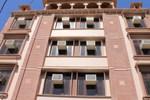 Отель Hotel Ram Singh Palace