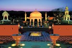 Отель The Oberoi Rajvilas Jaipur